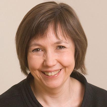 Deborah Annetts - ISM