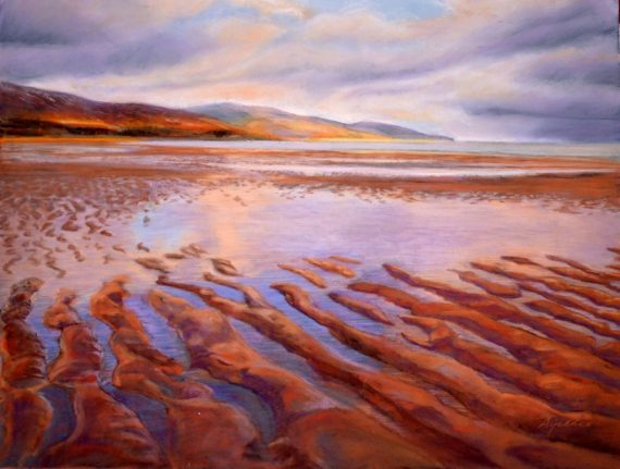 orkney-painting